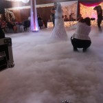 Dancing on the Cloud Effect DPM Events Wedding DJ