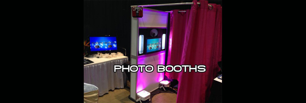 Photo Booth in Michiana