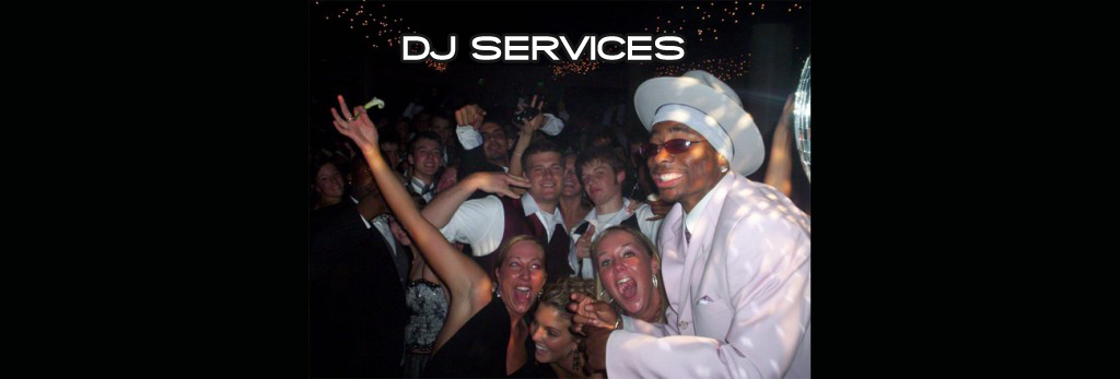 DJ Services in Michiana for School's and Party's