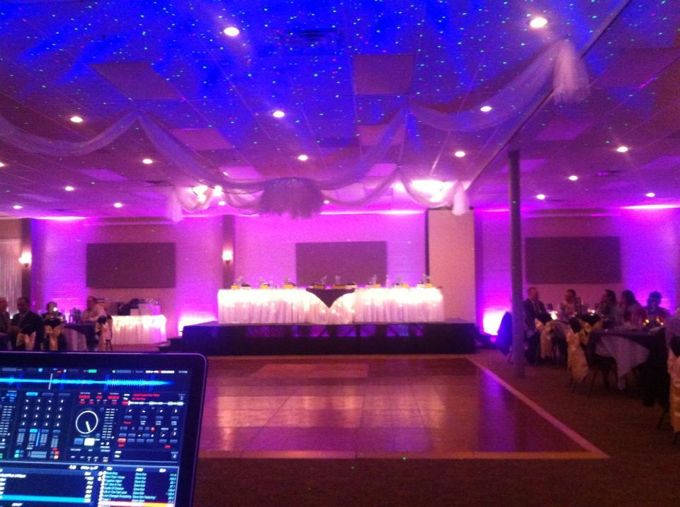 Weddings Dpm Events